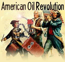American Oil Revolution