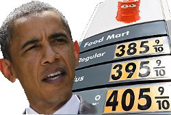 Open Letter to Obama on Energy Policy