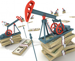 Did High Oil Prices cause the Financial Crash?