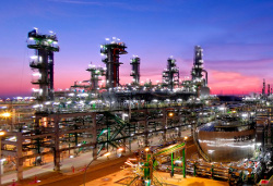 Oil and Refineries