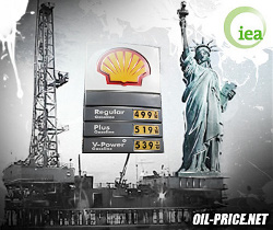 International Energy Agency: Capitulation to Peak Oil?