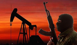 Takeover of Oil by Militias